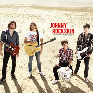 Image pour 'Johnny Rockskin'
