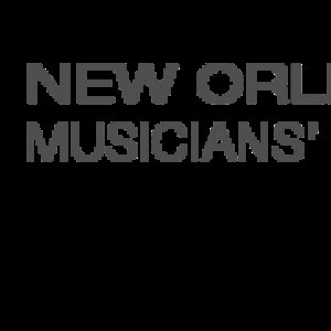 Image for 'New Orleans Musicians' Clinic'