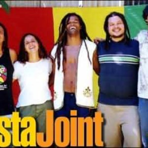 Image pour 'Rasta Joint'