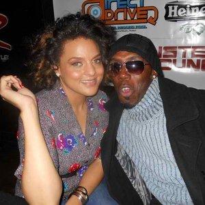 """Image pour '""""E"""" The R&B Hip-Hop Rockstar'"""