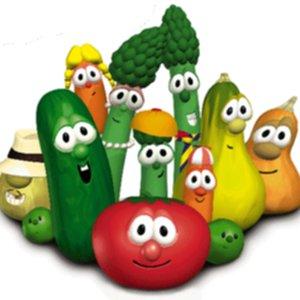 Image for 'VeggieTales'