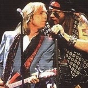 Image for 'Axl Rose & Tom Petty'