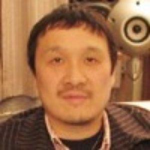 Image for 'Satoshi Kadokura'