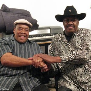 Image for 'Magic Slim & James Cotton'