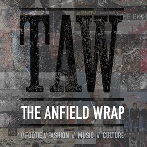 Image for 'The Anfield Wrap'