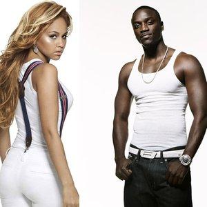 Image for 'Kat DeLuna feat. Akon'