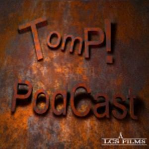 Image for 'TomP-Podcast'