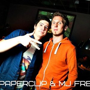 Image for 'Paperclip & MJ Free'