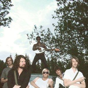 Bild für 'The Greencoats'