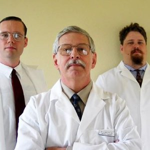 Image for 'The County Medical Examiners'