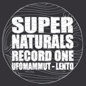 Image for 'Ufomammut&Lento'