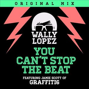 Image for 'Wally Lopez Feat. Jamie Scott'