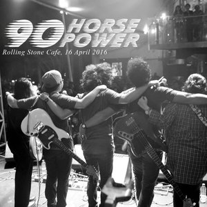 Image for '90 Horse Power'