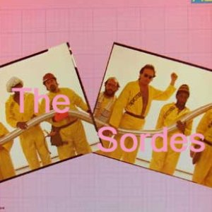 Image for 'The Sordes'