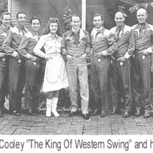 Image for 'Spade Cooley & the Western Swing Dance Gang'