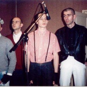 Bild för 'bleach boys'