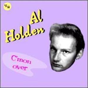 Image for 'Al Holden'