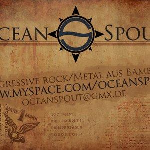 Immagine per 'Ocean Spout'