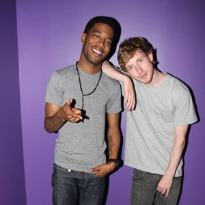 Image for 'KiD CuDi & Asher Roth'