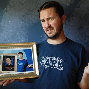 Image for 'Wil Wheaton'