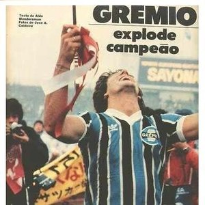 Image for 'Grêmio'
