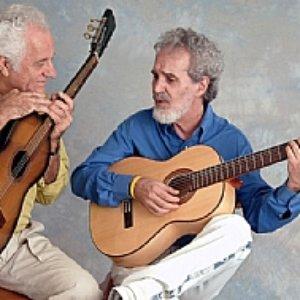 Image for 'Rolando Boldrin & Renato Teixeira'