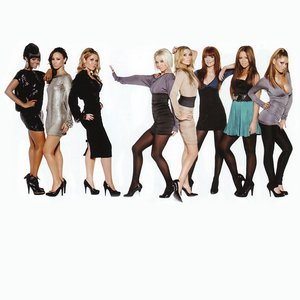 Image for 'Sugababes vs Girls Aloud'
