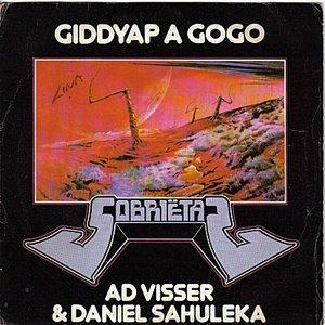 Image for 'Ad Visser & Daniel Sahuleka'