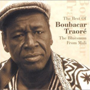 Image for 'Boubacar Traoré'