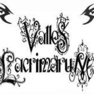 Image for 'valles lacrimarum'