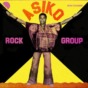 Image for 'Asiko Rock Group'