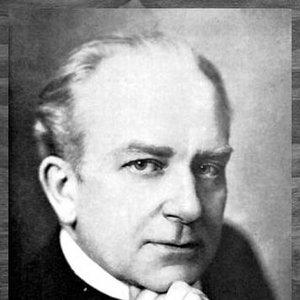 Image for 'Sergei Bortkiewicz'