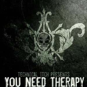 Image for 'Technical Itch And Shok'
