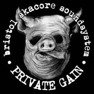 Image for 'Private Gain'