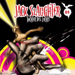 Image for 'Jack Slaughter - Tochter des Lichts'