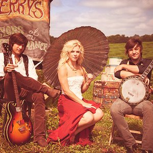 Image for 'The Band Perry'