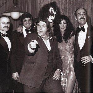 Imagen de 'Meat Loaf & Cher'