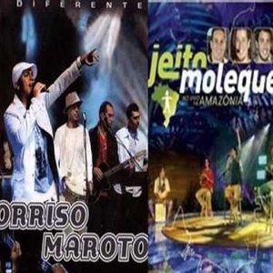 Image for 'Jeito Moleque e Sorriso Maroto'