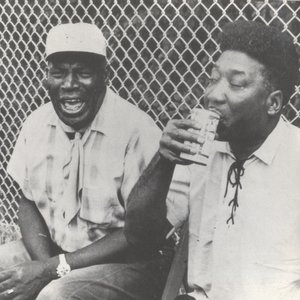 Image for 'Muddy Waters & Howlin' Wolf'
