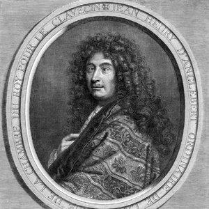 Image for 'Jean-Henri d'Anglebert'