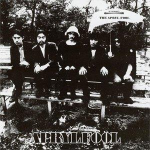 Bild für 'Apryl Fool'