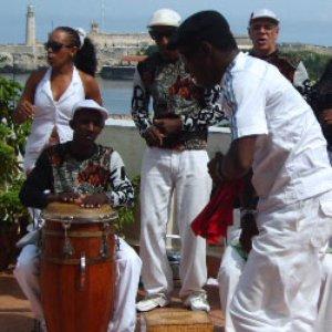 Image for 'Rumberos de Cuba'