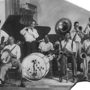 Image for 'Jelly Roll Morton & His Red Hot Peppers'