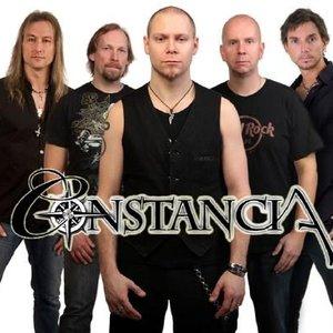 Image for 'Constancia'