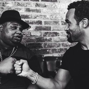 Image for 'Craig David & Big Narstie'