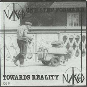 Image for 'Naked'