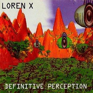 Image for 'Loren X'