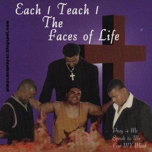 Image for 'EACH 1 TEACH 1'