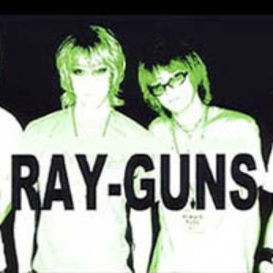 Image for 'RAY-GUNS'