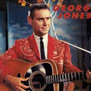 Image for 'George Jones (duet with Lacy J. Dalton)'